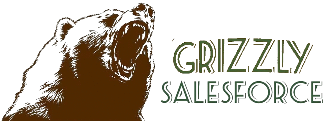 Grizzly Sales Force